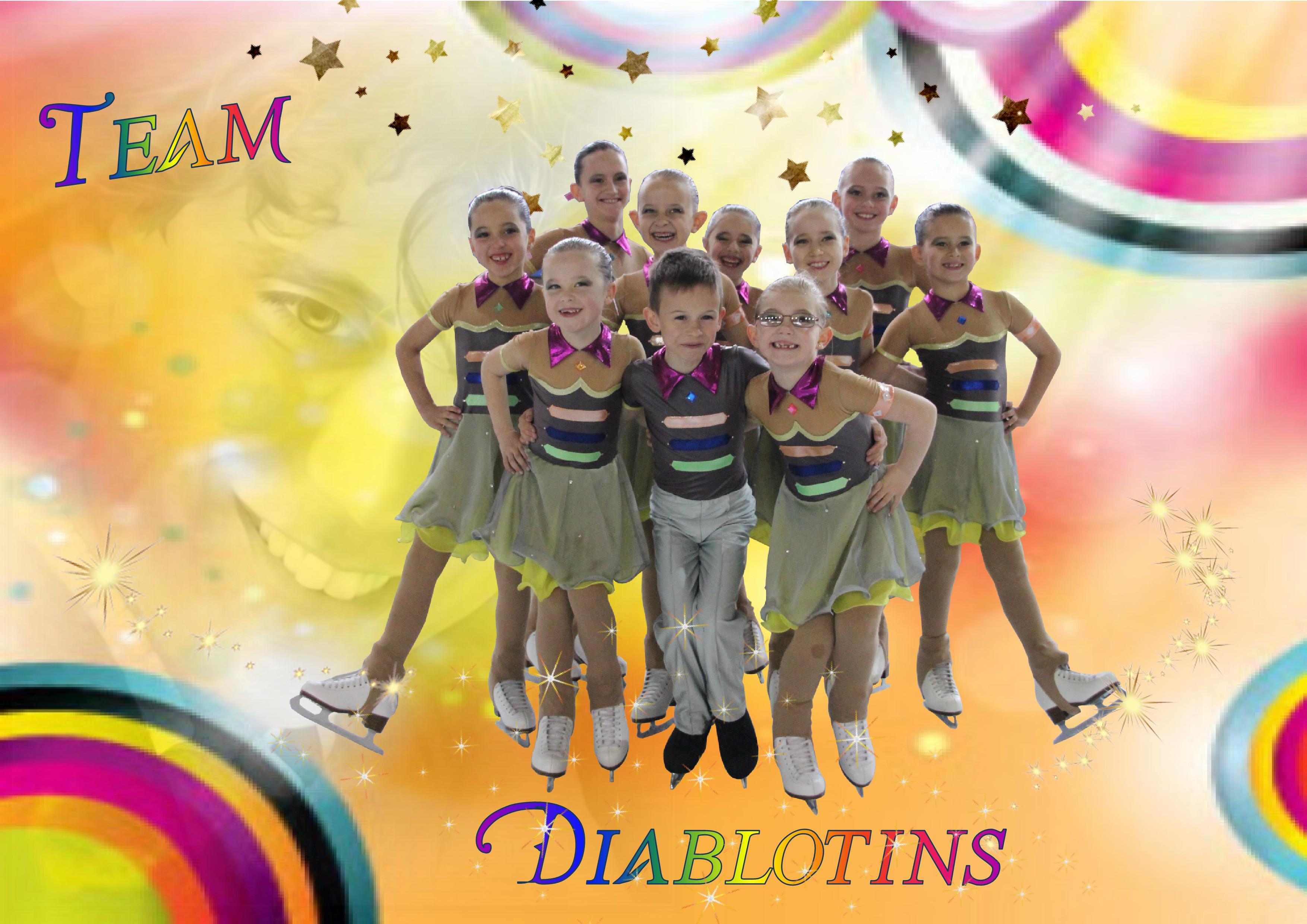 Diablotins