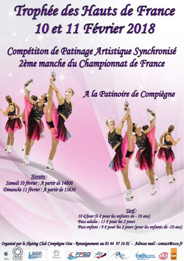 Trophée des Hauts de France