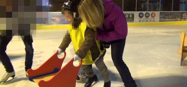 Faites découvrir le patinage