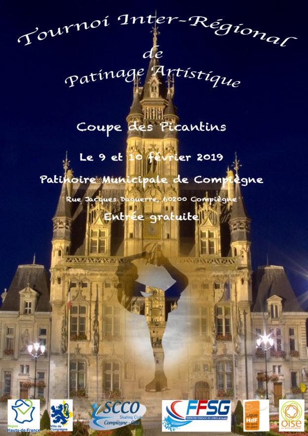 TOURNOI INTER-REGIONAL «Coupe des Picantins»